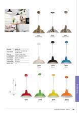 CLA lighting  2021年欧美室内木艺吊灯、吊-2785577_灯饰设计杂志