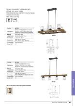 CLA lighting  2021年欧美室内木艺吊灯、吊-2785951_灯饰设计杂志