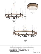 Maxim Lighting 2021年国外欧式灯饰灯具设-2788241_灯饰设计杂志
