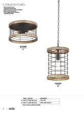 Maxim Lighting 2021年国外欧式灯饰灯具设-2788244_灯饰设计杂志