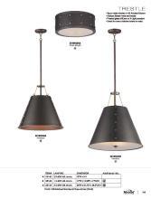 Maxim Lighting 2021年国外欧式灯饰灯具设-2788251_灯饰设计杂志