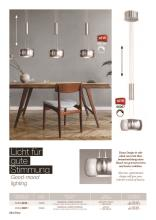 Honsel 2021年最新灯饰灯具目录-2809114_灯饰设计杂志