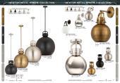 Innovations 2021年欧美室内铁艺吊灯及过道-2809472_灯饰设计杂志