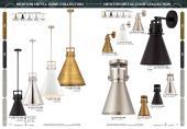 Innovations 2021年欧美室内铁艺吊灯及过道-2809473_灯饰设计杂志