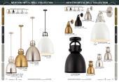 Innovations 2021年欧美室内铁艺吊灯及过道-2809475_灯饰设计杂志