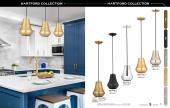 Innovations 2021年欧美室内铁艺吊灯及过道-2809480_灯饰设计杂志