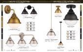Innovations 2021年欧美室内铁艺吊灯及过道-2809483_灯饰设计杂志