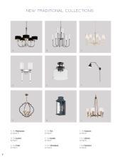 Maxim Lighting 2021年国外欧式灯饰灯具设-2809572_灯饰设计杂志