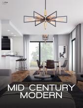 Maxim Lighting 2021年国外欧式灯饰灯具设-2809578_灯饰设计杂志