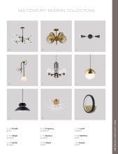 Maxim Lighting 2021年国外欧式灯饰灯具设-2809581_灯饰设计杂志