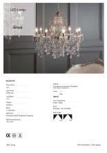 SYV 2021年欧美室内LED灯设计目录。-2810191_灯饰设计杂志