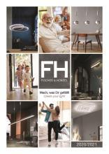 Honsel 2021年最新灯饰灯具目录-2808873_灯饰设计杂志