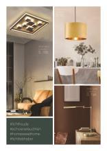 Honsel 2021年最新灯饰灯具目录-2808880_灯饰设计杂志