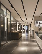 Eurofase 2021年欧美室内LED灯设计目录。-2812439_灯饰设计杂志