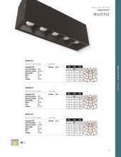 Eurofase 2021年欧美室内LED灯设计目录。-2812446_灯饰设计杂志
