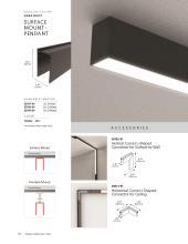 Eurofase 2021年欧美室内LED灯设计目录。-2812453_灯饰设计杂志