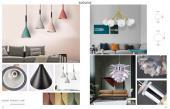 Solana Modern Lighting 2021年欧美室内现-2812585_灯饰设计杂志