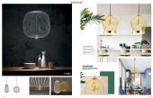 Solana Modern Lighting 2021年欧美室内现-2812586_灯饰设计杂志