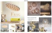 Solana Modern Lighting 2021年欧美室内现-2812593_灯饰设计杂志