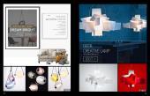 Solana Modern Lighting 2021年欧美室内现-2812595_灯饰设计杂志