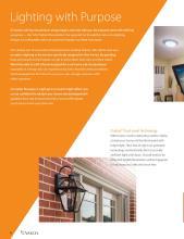 vaxcel Lighting 2021年欧美室内欧式灯饰灯-2812630_灯饰设计杂志