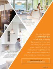 vaxcel Lighting 2021年欧美室内欧式灯饰灯-2812633_灯饰设计杂志