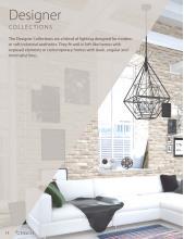 vaxcel Lighting 2021年欧美室内欧式灯饰灯-2812640_灯饰设计杂志