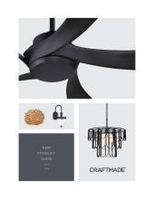 craftmade 2021年欧美室内风扇灯设计目录。-2812999_灯饰设计杂志
