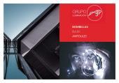alemar 2021年欧美室内现代简约灯饰灯具设-2811944_灯饰设计杂志