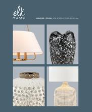 elk lighting 2021年欧美灯饰书籍-2814526_灯饰设计杂志