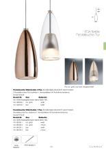 Lumexx 2021年欧美室内现代简约灯饰及LED灯-2814705_灯饰设计杂志