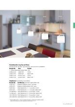 Lumexx 2021年欧美室内现代简约灯饰及LED灯-2814844_灯饰设计杂志
