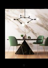 Marckdael 2021年欧美室内现代简易灯饰灯具-2814859_灯饰设计杂志