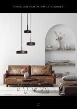 Marckdael 2021年欧美室内现代简易灯饰灯具-2814898_灯饰设计杂志