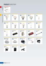 Saxby 2021年LED灯设计书籍目录-2814906_灯饰设计杂志
