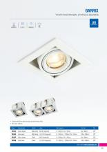 Saxby 2021年LED灯设计书籍目录-2815187_灯饰设计杂志