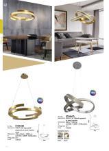 Arlight 2021年欧美室内灯饰灯具设计目录-2814485_灯饰设计杂志