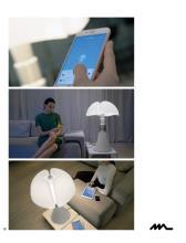 Martinelli 2021年欧美室内现代简约灯饰及L-2817265_灯饰设计杂志