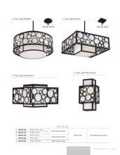 Minka 2021年欧美知名美式及欧式灯饰设计资-2817319_灯饰设计杂志
