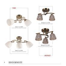 Klausen 2021年欧美室内欧式灯饰灯具设计目-2818378_灯饰设计杂志