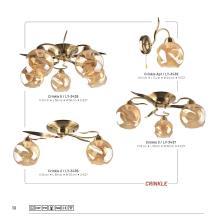 Klausen 2021年欧美室内欧式灯饰灯具设计目-2818380_灯饰设计杂志
