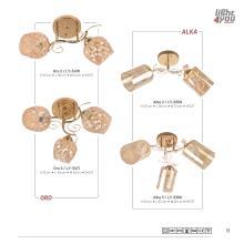 Klausen 2021年欧美室内欧式灯饰灯具设计目-2818381_灯饰设计杂志