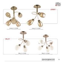 Klausen 2021年欧美室内欧式灯饰灯具设计目-2818383_灯饰设计杂志