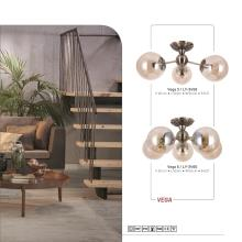 Klausen 2021年欧美室内欧式灯饰灯具设计目-2818388_灯饰设计杂志