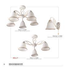 Klausen 2021年欧美室内欧式灯饰灯具设计目-2818402_灯饰设计杂志