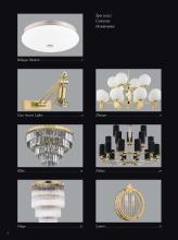 Kutek 2021年欧美室内轻奢灯饰灯具设计目录-2818515_灯饰设计杂志