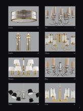 Kutek 2021年欧美室内轻奢灯饰灯具设计目录-2818517_灯饰设计杂志