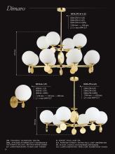 Kutek 2021年欧美室内轻奢灯饰灯具设计目录-2818531_灯饰设计杂志
