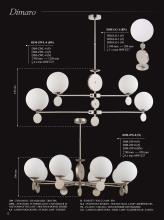 Kutek 2021年欧美室内轻奢灯饰灯具设计目录-2818535_灯饰设计杂志