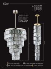 Kutek 2021年欧美室内轻奢灯饰灯具设计目录-2818539_灯饰设计杂志